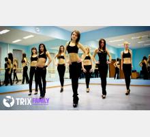 Школа клубных танцев