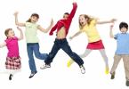 группы детских танцев