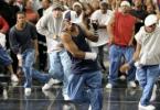 обучение танцам в vip группе