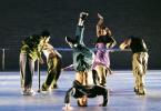 vip группы танцев в москве