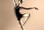 занятия балетом в москве