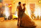 свадебный танец в москве