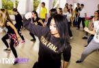 Хип-хоп танцы обучение