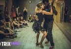 Школа социальных танцев