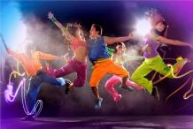 Клубная латина: созвездие чувственных танцев