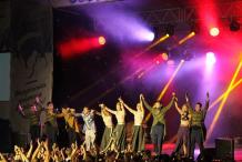 Топ-3: яркие танцевальные события сентября