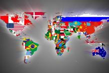 Всемирный международный день танца в 2015 г - 29 Апреля
