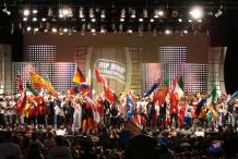 Hip Hop International 2015 Russia Final - Хип-Хоп Интернешнл Москва Россиия 2015 Финал