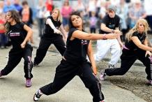 История и современность уличных танцев