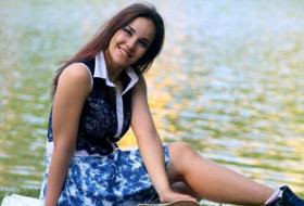 Марина Загдаева
