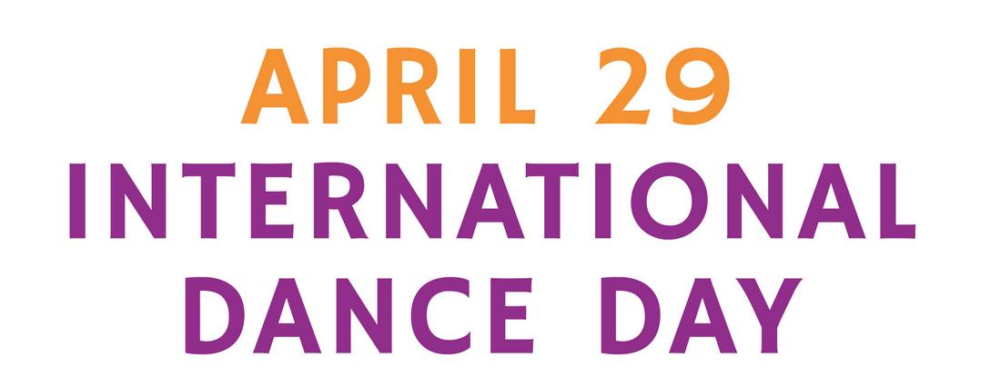 всемирный междунарожный день танцев 2015