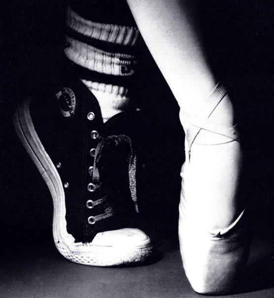 Хип-хоп VS балет: противоборство или тандем?