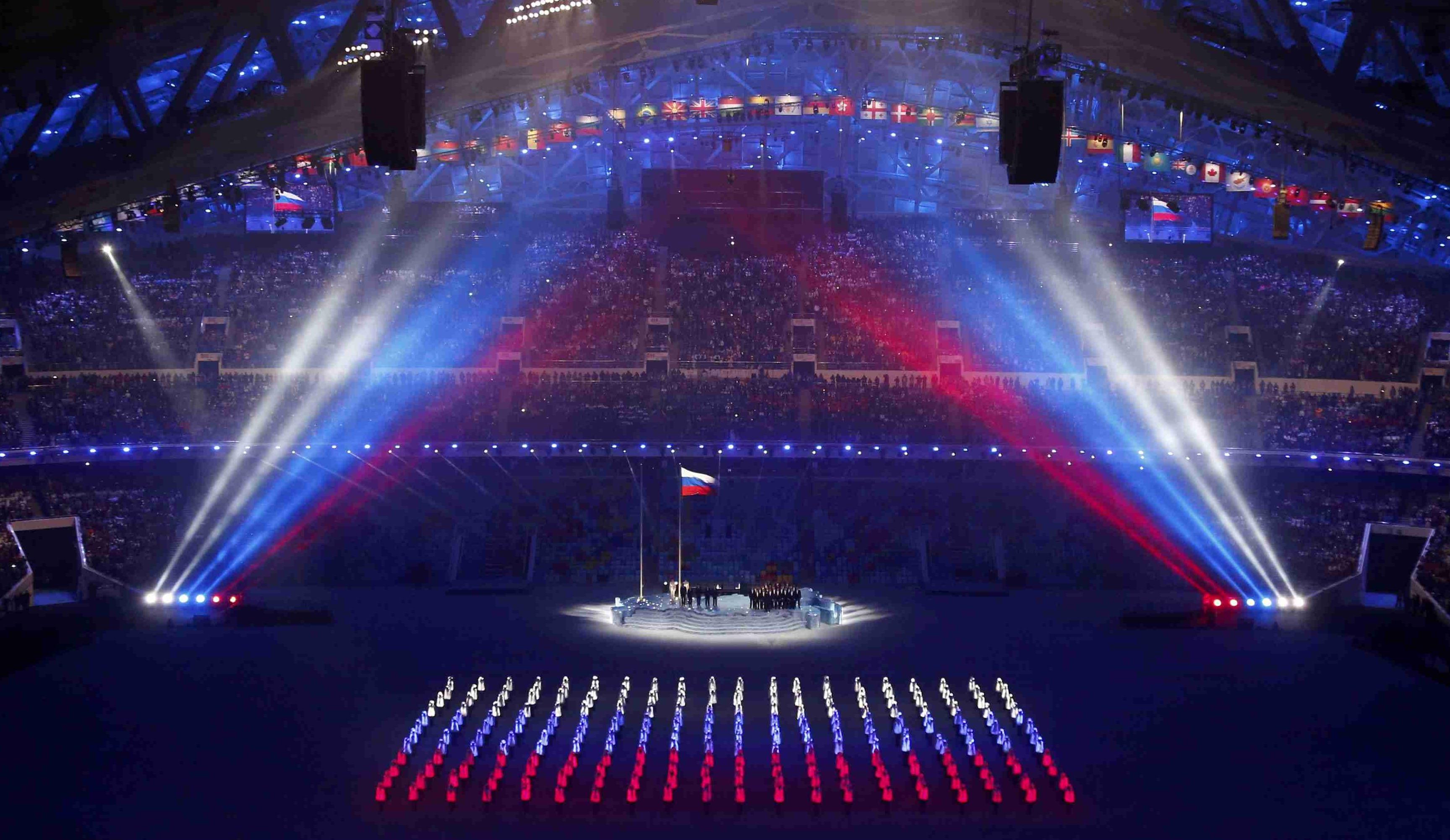 как россия встретит международный день танца