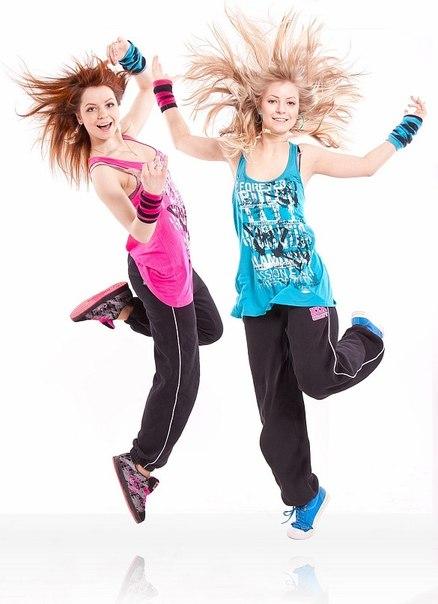 Hip-hop и break dance, как танцевальная терапия.