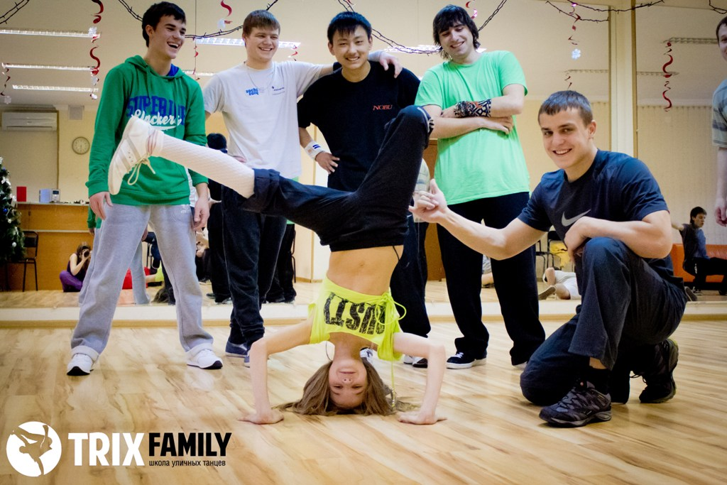 проблемы с которыми сталкиваются новички в танцах