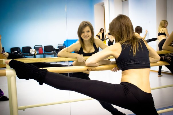 стречинг stretching москва