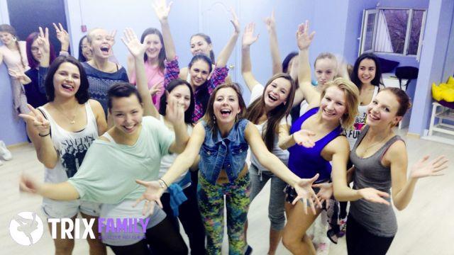 Студия танцев в Москве