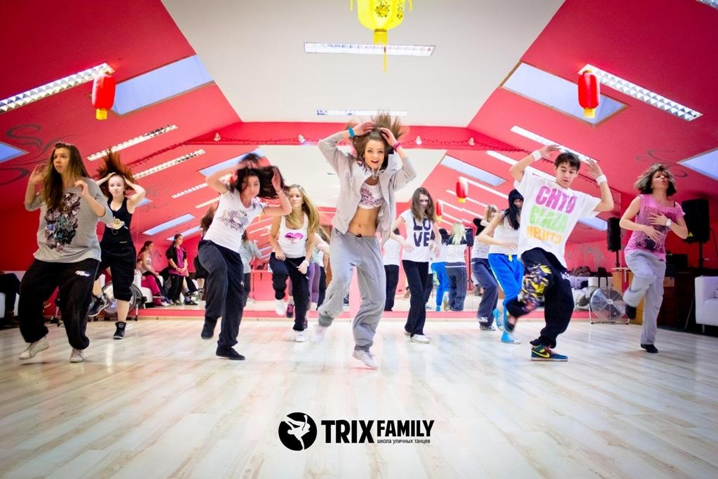 Учимся танцевать полненьким девушками 5 фотография