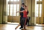 индивидуальные занятия танцами в москве