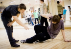 break-dance для начинающих