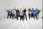 street dance обучение