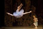 балет в москве