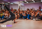 Школа танцев для новичков