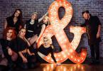 Анна Мельникова школа танцев trix-family