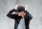Ахмед BAJA Потеев преподаватель хип-хоп и hip-hop choreo