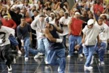 Что такое хип-хоп танцы \ что такое Hip-Hop dance