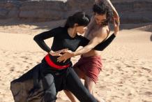 Какие фильмы о танцах выйдут в 2015 году?