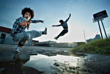 Хип-хоп: от кача и степа до балета