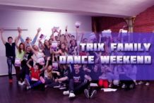 Trix Family - Dance Weekend