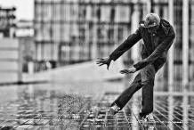 Что такое уличные танцы?