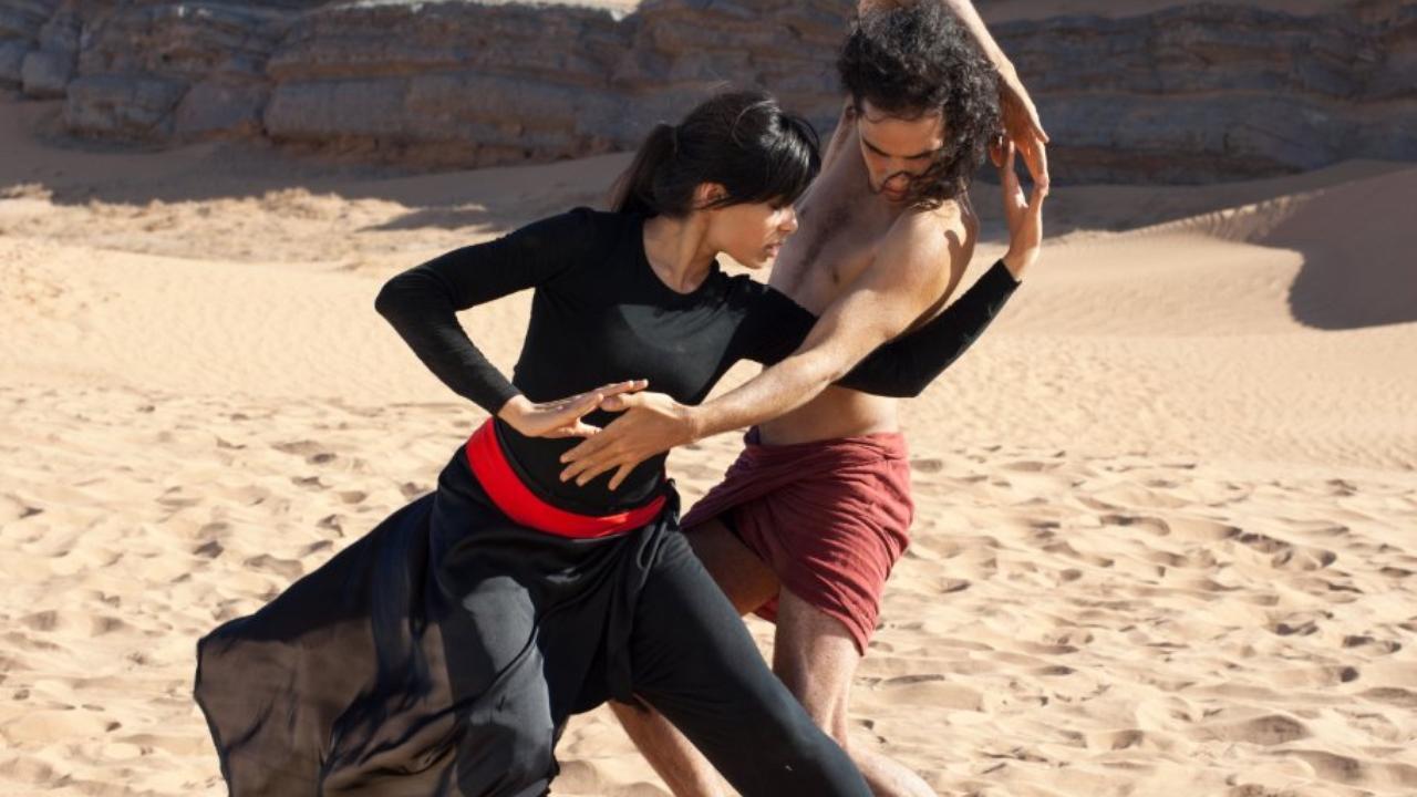 фильмы о танцах в 2015 году