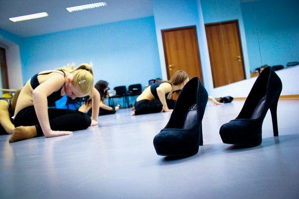 как научиться танцевать go-go dance
