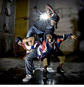 Танцевальные направления хип-хопа